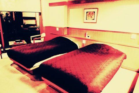石和温泉糸柳の特別室